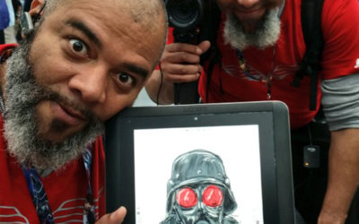 Dieselfunk Show at New York Comicon!