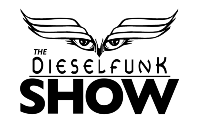 The Dieselfunk Show Episode 01